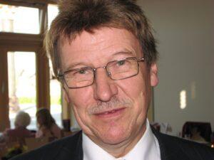 Reinhard Synofzik