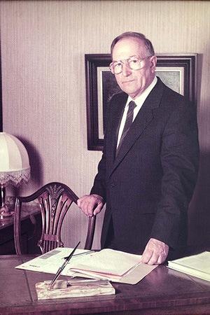 Heinrich Cremer