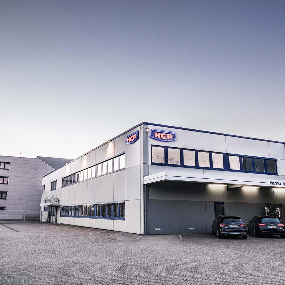Kontakt zur HCR - Heinrich Cremer GmbH